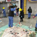 【ブログ】大街道ボランティア清掃