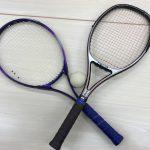 【ブログ】余暇活動~テニス~